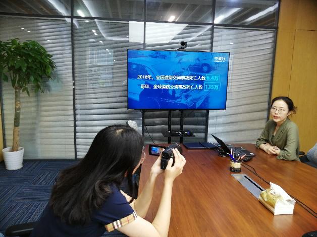 5G与AI产业共融 中国无人驾驶具有后发优势