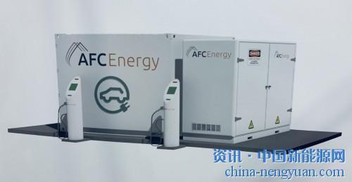太空时代的燃料电池技术步入了太阳能时代
