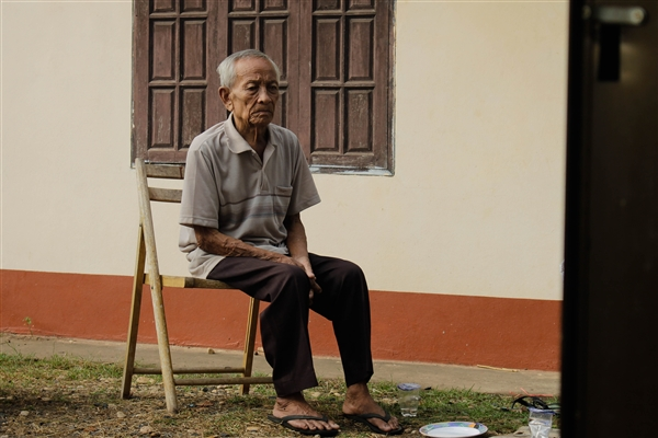 美国华裔老年人的悲哀:口腔健康不良将导致认知能力下降