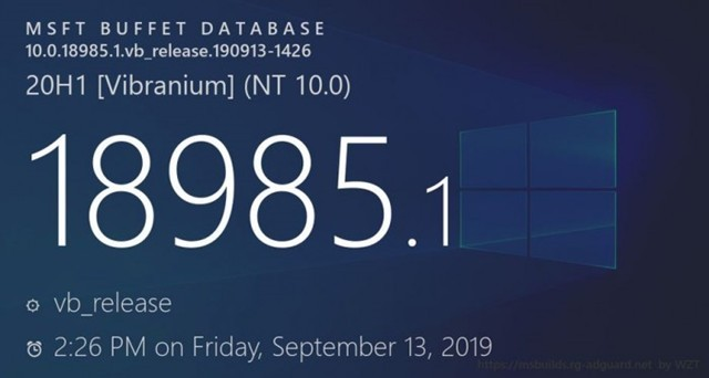 微软计划将从W10安全更新中剥离可选更新