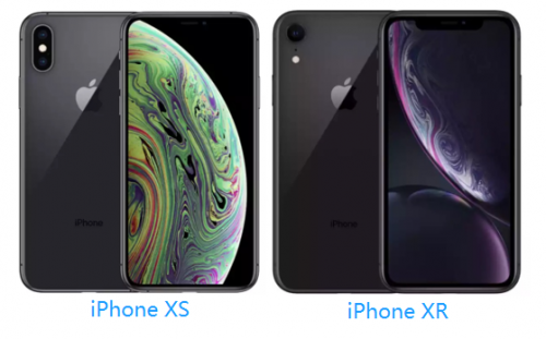 iPhoneXS与iPhoneXR 到底有什么区别?为什么大家都说 XR 是低配版的 XS?